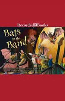 Bats in the Band, Brian Lies