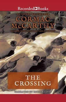 The Crossing, Cormac McCarthy