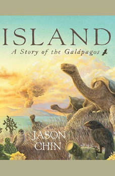 Island: A Story of the Galapagos, Jason Chin