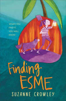 Finding Esme, Suzanne Crowley