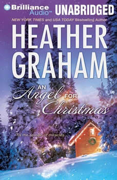 Angel for Christmas, An, Heather Graham