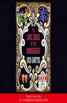 The Love Curse of the Rumbaughs, Jack Gantos