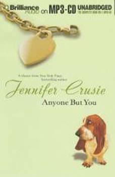 Anyone But You, Jennifer Crusie