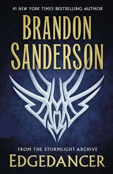 Edgedancer: From the Stormlight Archive, Brandon Sanderson