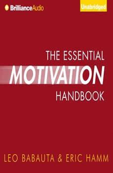 The Essential Motivation Handbook, Leo Babauta