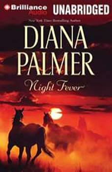 Night Fever, Diana Palmer