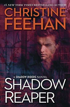 Shadow Reaper, Christine Feehan