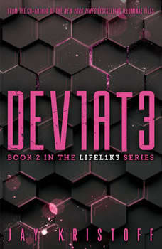 DEV1AT3 (Deviate), Jay Kristoff