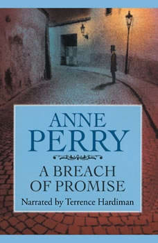 A Breach of Promise, Anne Perry