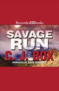 Savage Run, C. J. Box