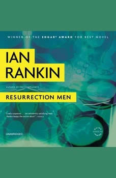 Resurrection Men, Ian Rankin