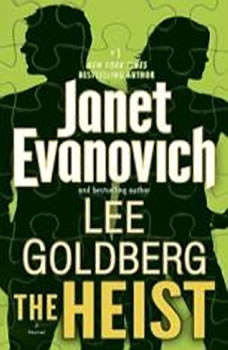 The Heist, Janet Evanovich