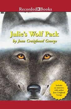 Julie's Wolf Pack, Jean Craighead George