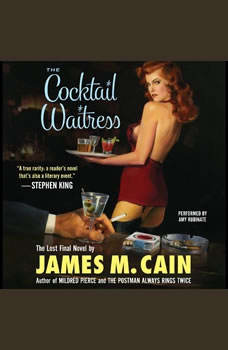 The Cocktail Waitress, James Cain