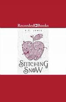 Stitching Snow, R.C. Lewis