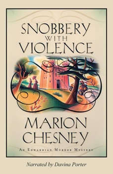 Snobbery with Violence, M. C. Beaton