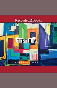 Tertulia: Penguin Poets, Vincent Toro