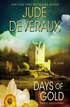 Days of Gold, Jude Deveraux
