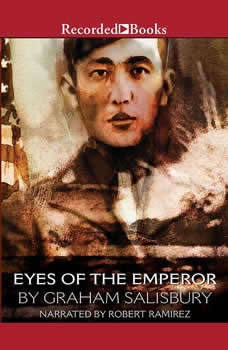 Eyes of the Emperor, Graham Salisbury