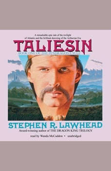 Taliesin, Stephen R. Lawhead