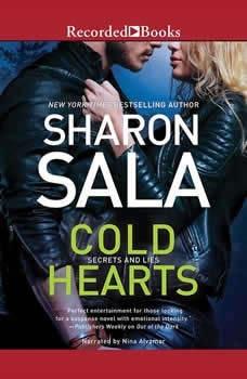 Cold Hearts, Sharon Sala