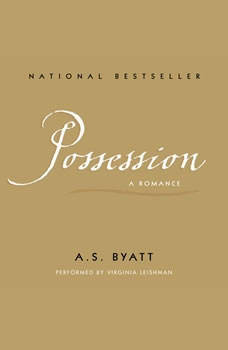 Possession, A.S. Byatt