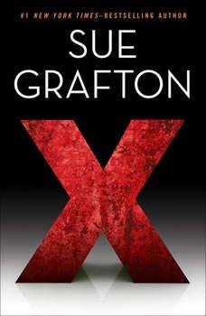 X, Sue Grafton