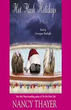 Hot Flash Holidays, Nancy Thayer