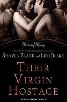 Their Virgin Hostage, Shayla Black