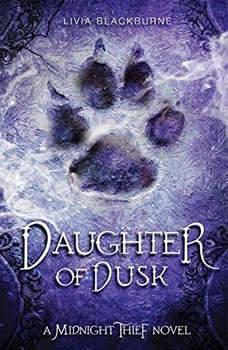 Daughter of Dusk, Livia Blackburne