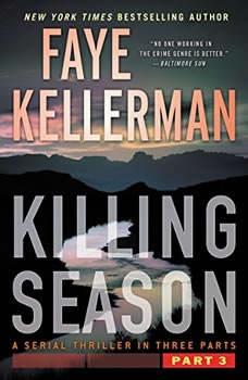 Killing Season Part 3, Faye Kellerman