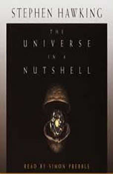 The Universe in a Nutshell, Stephen Hawking