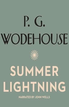 Summer Lightning, P. G. Wodehouse