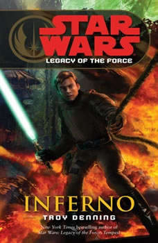 Star Wars: Legacy of the Force: Inferno, Troy Denning