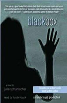 Black Box, Julie Schumacher