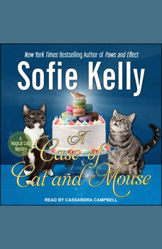 A Case of Cat and Mouse, Sofie Kelly