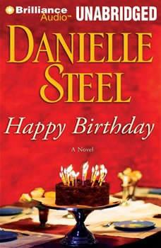 Happy Birthday, Danielle Steel