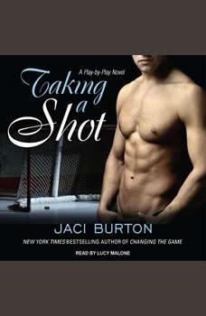 Taking a Shot, Jaci Burton