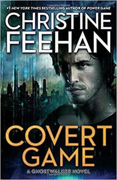 Covert Game, Christine Feehan
