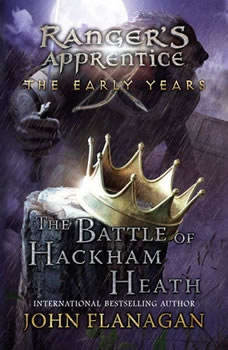 The Battle of Hackham Heath, John Flanagan