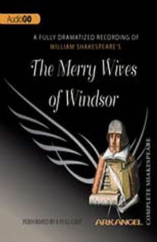 The Merry Wives of Windsor, William Shakespeare