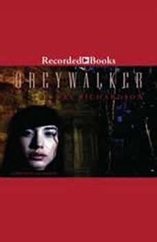 Greywalker, Kat Richardson