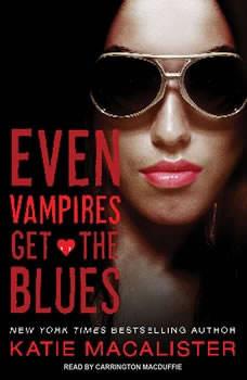 Even Vampires Get the Blues, Katie MacAlister