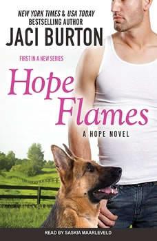 Hope Flames, Jaci Burton
