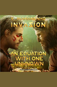 An Equation with One Unknown, Vasily Mahanenko