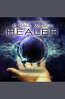 Healer: A Novel of the LaNague Federation, F. Paul Wilson