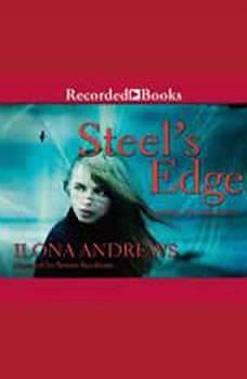 Steel's Edge, Ilona Andrews