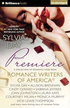 Premiere: A Romance Writers of America® Collection, Romance Writers of America, Inc.