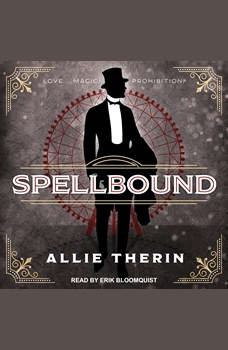 Spellbound, Allie Therin