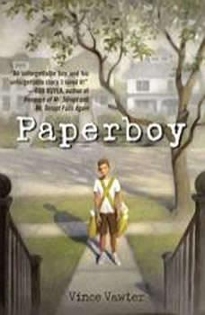 Paperboy, Vince Vawter